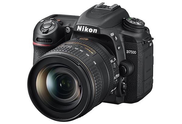 BEST APS-C DSLR EXPERT: Nikon D7500