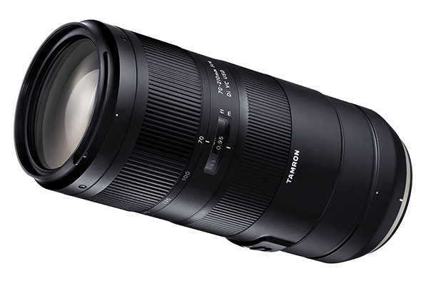 BEST DSLR TELEPHOTO ZOOM LENS: Tamron 70-210mm F/4 Di VC USD (Model A034)