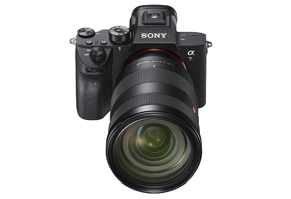 BEST MIRRORLESS CSC PROFESSIONAL HIGH RES: Sony Alpha 7R III
