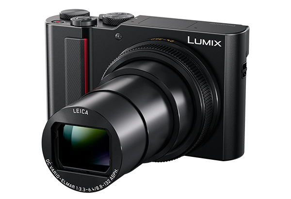 BEST EXPERT COMPACT CAMERA: Panasonic LUMIX DMC-TZ200