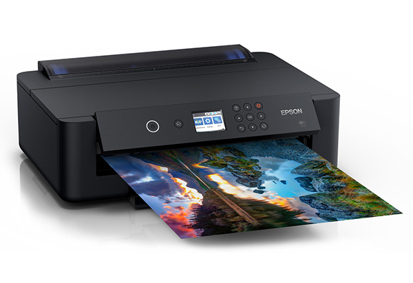 BEST PHOTO PRINTER: Epson Expression Photo HD XP-15000