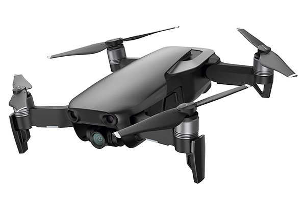 BEST CAMERA DRONE: DJI Mavic Air
