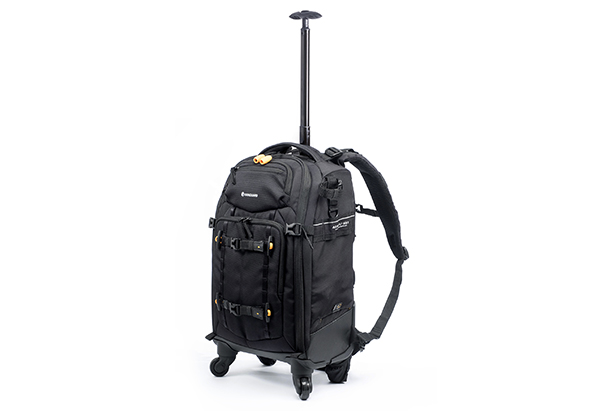 BEST PHOTO BAG: Vanguard Alta Fly 55T
