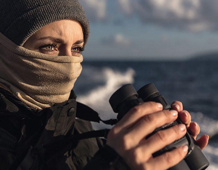 14 Tage ohne Riesenhai … Trotz perfekter Location, bester Jahreszeit und besten Bedingungen. Zumindest die wissenschaftliche Arbeit kann dokumentiert werden. // ISO 100 / f/4 / 1/1.600 s / -1 2/3 EV / EF 4/24-105 mm L IS II USM © Robert Marc Lehmann