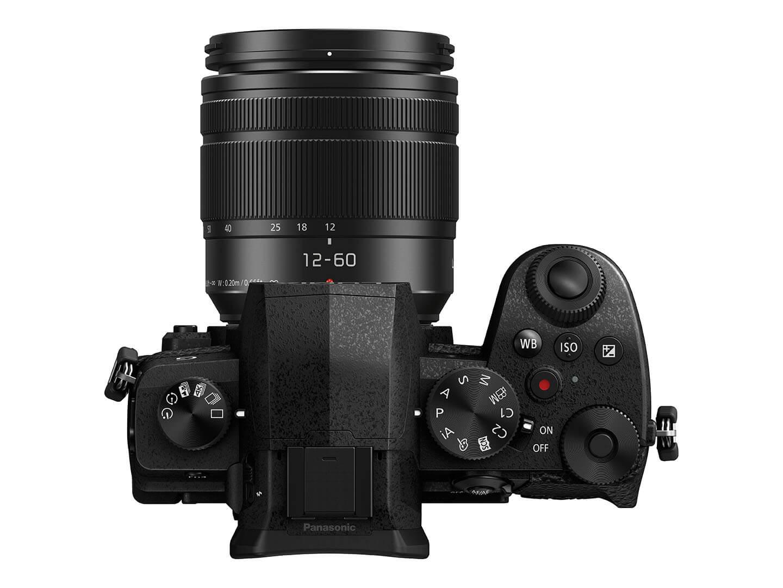 Photographie Panasonic Lumix G91