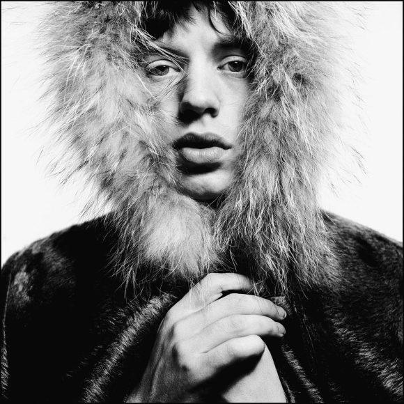 Mick Jagger, 1964 © David Bailey