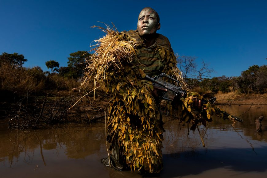 © Brent  Stirton, South Africa, 2nd Place, Professional, Documentary (Professional), 2019 Sony World Photography Awards