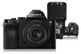 Photographie Sony Alpha 7