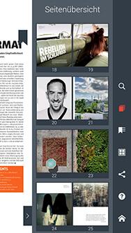 Photographie E-Paper