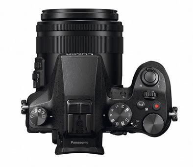 Photographie Panasonic Lumix