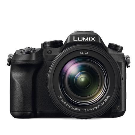 Sensor: 20,1 Megapixel CMOS Sensorfläche: 13,2 x 8,8 mm Objektiv: 2,8-4,5/24-480 mm KB Foto: 5.472 x 3.648 Pixel Video: 3.840 x 2.160 Pixel / 30p; 1.920 x 1.080 Pixel / 60p Bildstabilisierung: Objektiv (Lensshift) Empfindlichkeit: ISO 80-25.600 Autofokus: Depth-from-Defocus (DFD) Hybrid-Kontrast-Autofokus Verschlusszeit (elektronisch): 1/4.000 s / 60 s (1/16.000 s / 1 s) Sucher: Elektronisch, 2,4 Megapixel Monitor: 3 Zoll / 1 Mio. Pixel / dreh-/ schwenkbar / Touchscreen Maße & Gewicht: 138 x 102 x 135 mm / 966 g Preis: 1.250 Euro