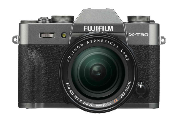 Best APS-C Camera Advanced: Fujifilm X-T30