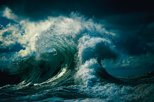 Collide © Ray Collins