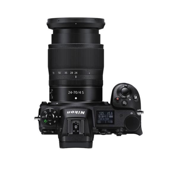 Kommt es zum Showdown in Sachen Auflösung, hat die Nikon Z 7 im unteren Empfindlichkeitsbereich die besten Karten. || Nikon Z 7 | ISO 100 | f/2,8 | 1/250 s | –1/3 EV
