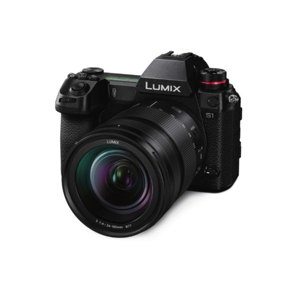 Gemischtes Doppel von  Panasonic und Nikon: Die Lumix S1 (24 Megapixel) und die S1R (46,7 Megapixel) treten gegen die Nikon Z 6 (24,3 Megapixel) und die Z 7 (45,7 Megapixel) an. Was sie eint, ist das spiegellose Vollformat – was sie trennt, ist die Größe.