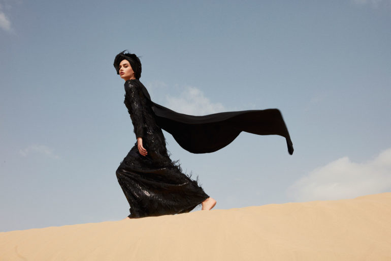 Desert Dream Collection