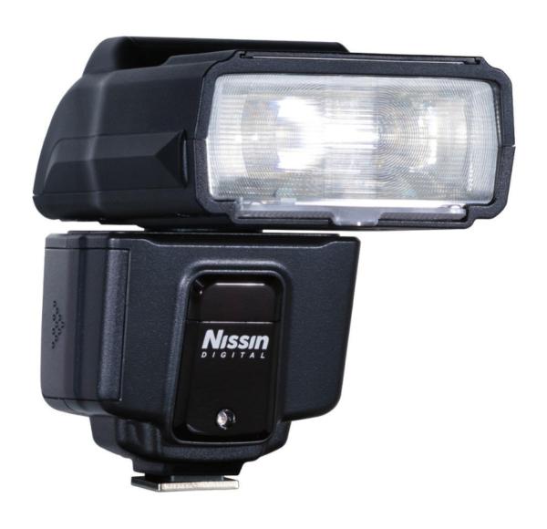 NISSIN i600