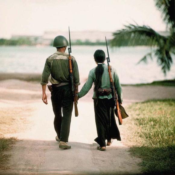 Thomas Billhardt Vietnam, 1968 © Thomas Billhardt/Camera Work