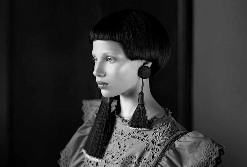 Sarah Dulay Nika, 2015 © Sarah Dulay