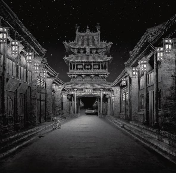 Secret Place © Irene Kung, lumas.com