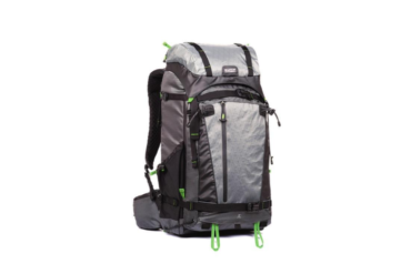 MindShift Gear BackLight Elite 45L Storm Grey Photographie