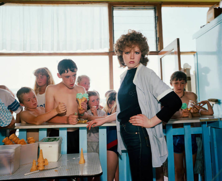 Martin-Parr New-Brighton England 1983-85 2 © Martin-Parr Magnum-Photos