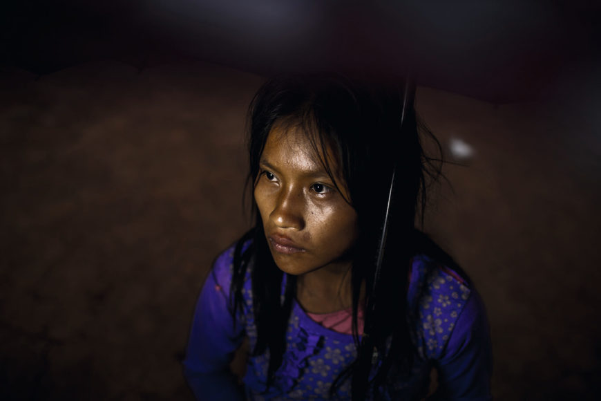 Peru © Leslie Searles