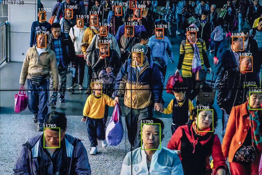 China © Gilles Sabrié