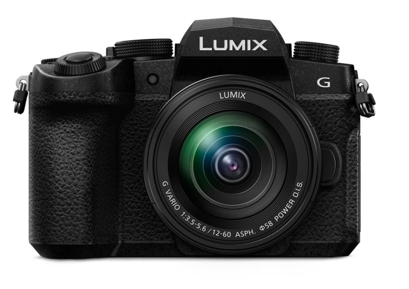 Lumix G91