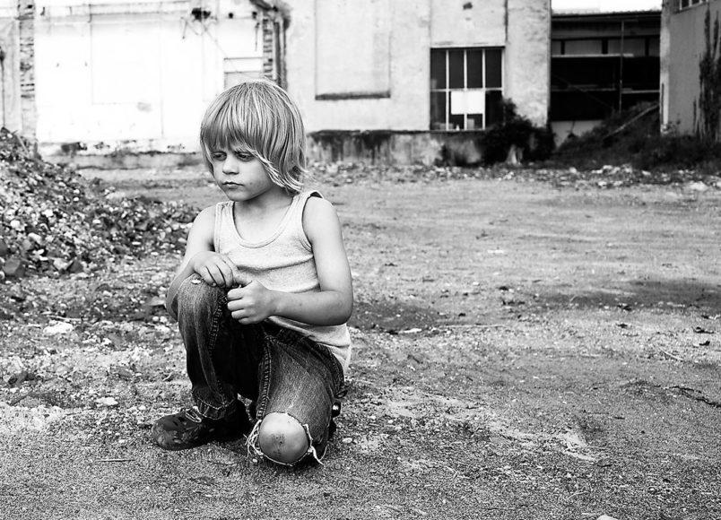 © Noah Radziej Titel: Alleine | Deutscher Jugendpreis 2014