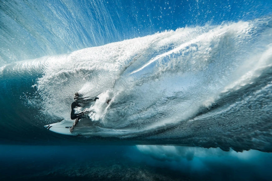 © Ben Thouard, Red Bull Illume