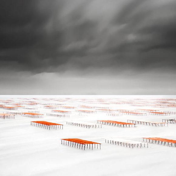 ©Gérard BRET Voyage surréaliste
