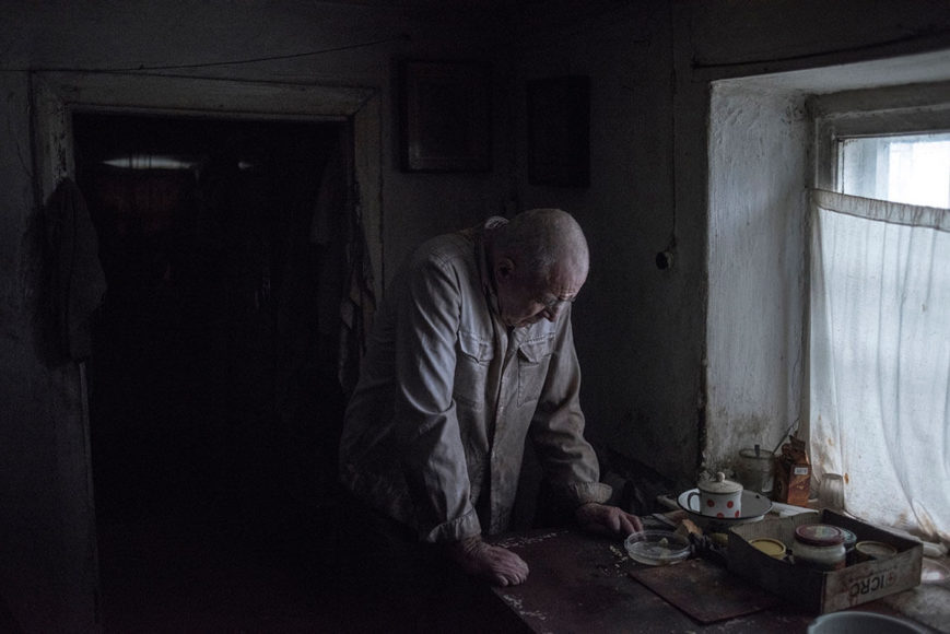 BIFA, © Valery Melnikov, Gray Zone