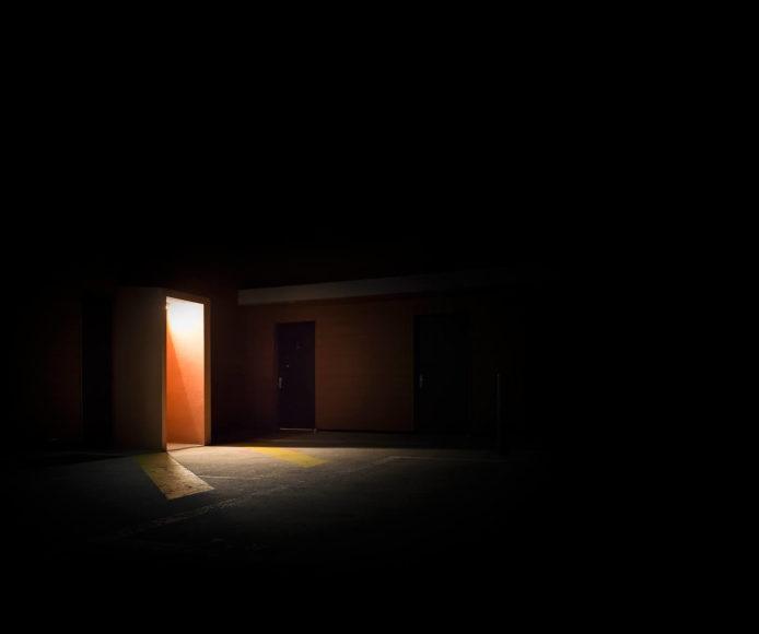 BIFA, © Xavier Blondeau, Présence obscure#20