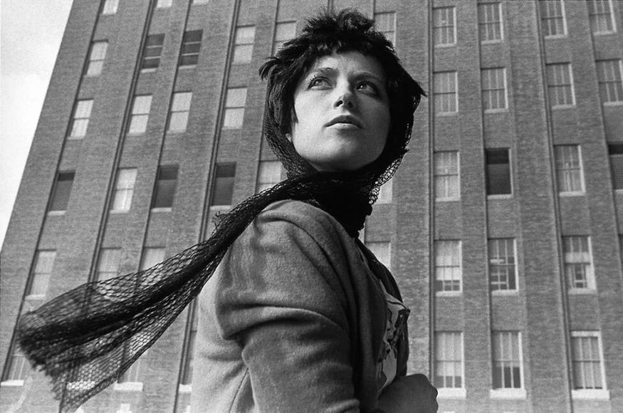© Cindy Sherman Un Untitled Film Still #58, 1980 | Silbergelantineabzug | 26 5/8 x 39 5/8 in. | 67,5 x 100,5 cm | KUNSTMUSEUM WOLFSBURG | Courtesy of the artist and Metro Pictures, New York