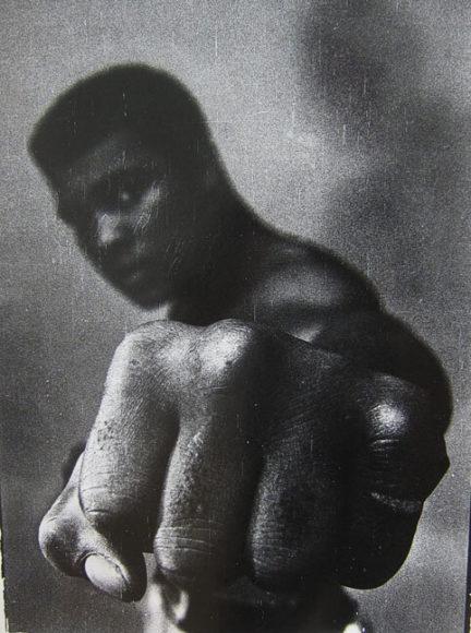 © Thomas Hoepker : Muhammad Ali, 1966