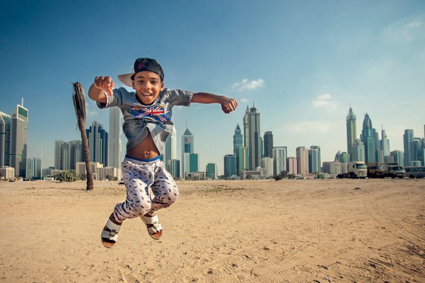 """4. Platz Kategorie """"Projects & Portfolios"""": Michele Andreossi - Ai Piedi Dei Grattacieli © Michele Andreossi, Urban 2019 Photo Awards"""