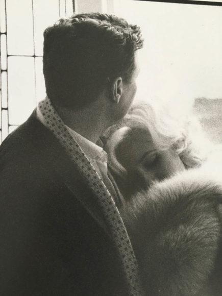 © Alison Jackson / Courtesy of Camera Work: Marilyn and JFK Embrace