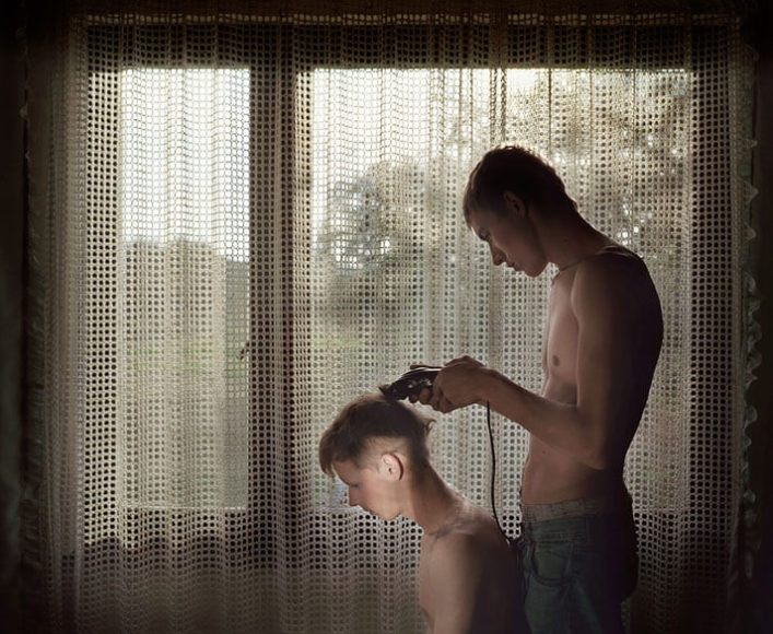 Cut it short © LIBOSKA & SOLARSKI