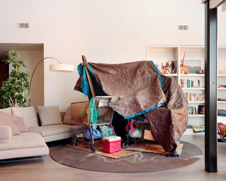 Living Room © Jana Sophia NOLLE