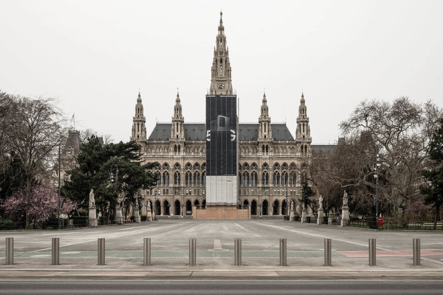 Rathaus © Raphael Fasching