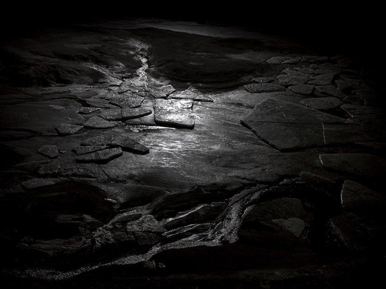 © Julian Charrière, Towards No Earthly Pole, 2019 | Courtesy Julian Charrière / VG Bild-Kunst, Bonn 2020