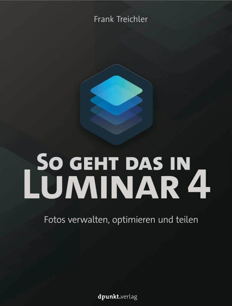 Luminar 4 Buch