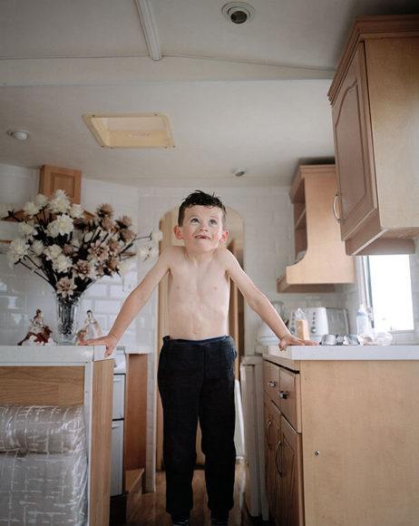 """""""The Children of Carrowbrowne"""" © Tamara Eckhardt / """"Der Neue BFF-Förderpreis"""", 2020"""