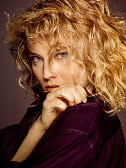 Sharon Stone, Los Angeles 1981 © Greg Gorman