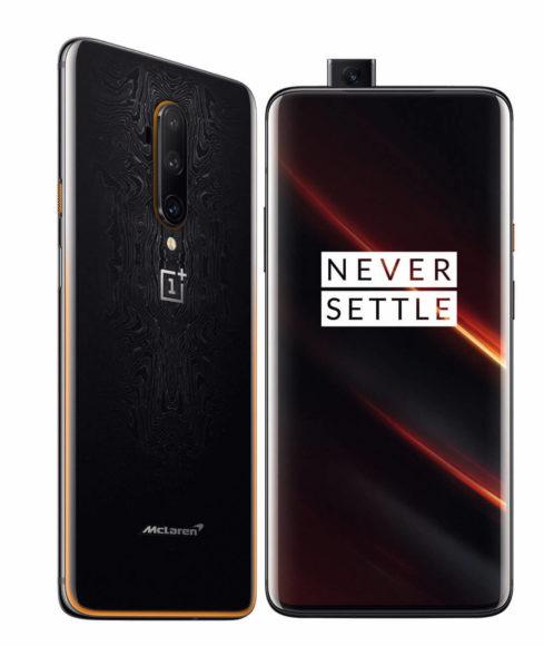 OnePlus T7 Pro ML