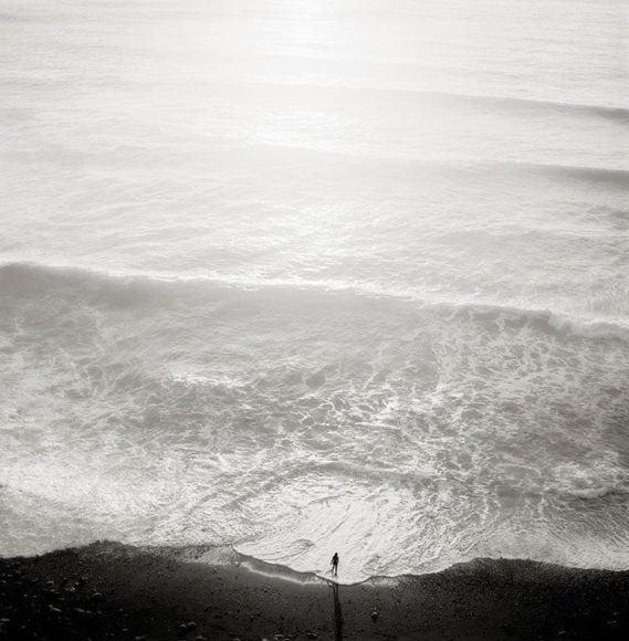 © Jeffrey Conley, Figure and Tide, 2001