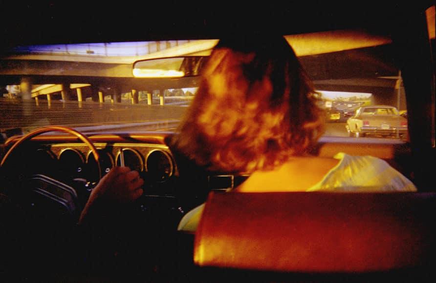 © Simone Kappeler, Los Angeles, 18.7.1981