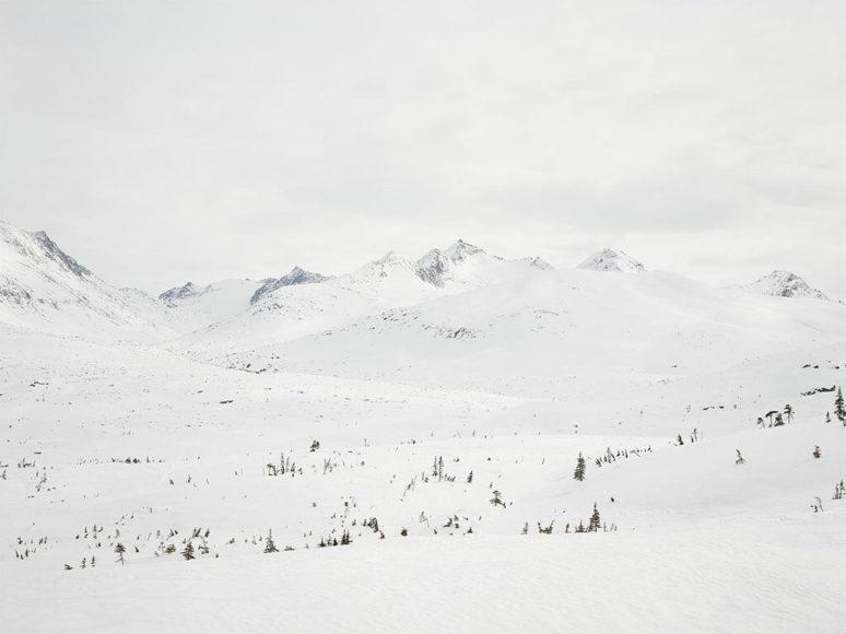 © Roger Eberhard, Boundary Ranges, Canada/USA, 2018