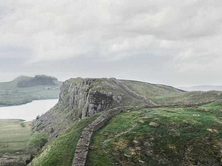 © Roger Eberhard, Hadrian's Wall, England, 2017